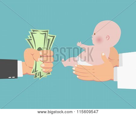 Money For Baby