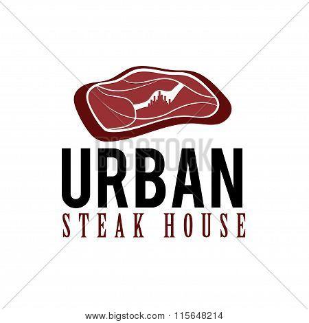 Urban Steak House Concept