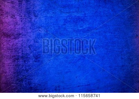 Violet-blue Background