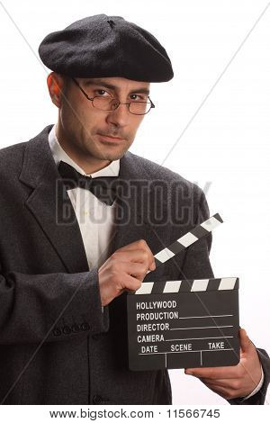 Film-Schindeln