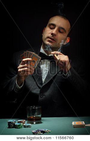 Jugador de póker