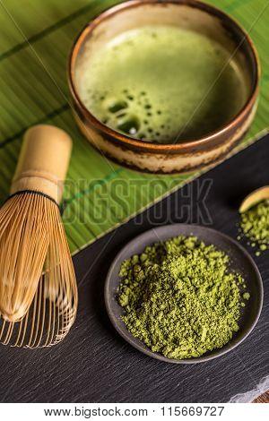 Matcha Fine Powder