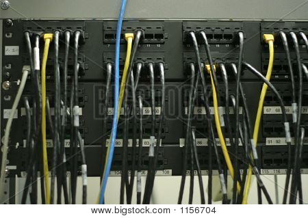 Patch-panels