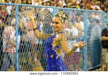 Pre-carnival 2016