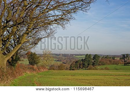 Stour Valley,uk
