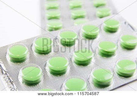 Pills..
