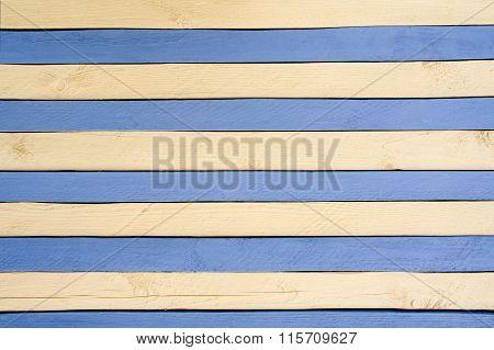 Striped Countertop