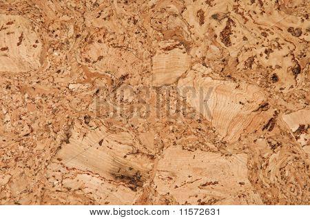Background Cork  Floor Tile