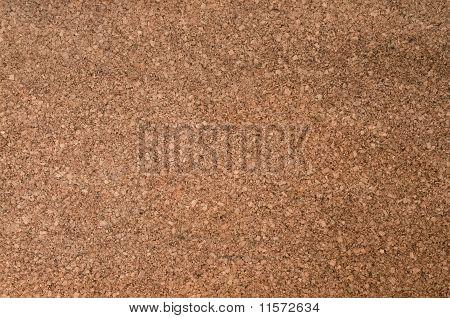 Background Cork Board