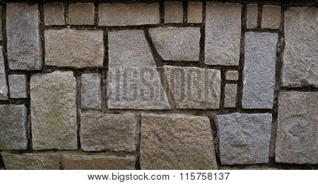Grey Stone Surface