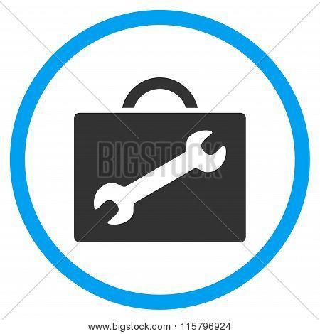Repair Equipment Case Icon