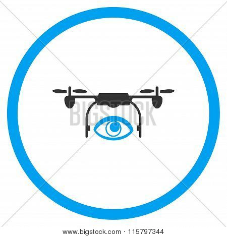 Spy Airdrone Icon