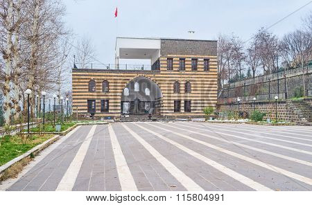 Ataturk Lodge