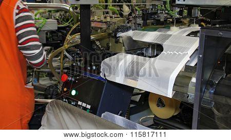 Hosiery Factory