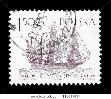 Poland 1964
