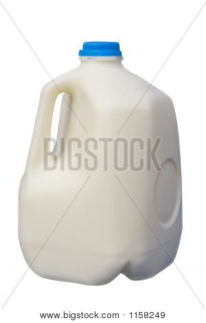 One Gallon Of Milk