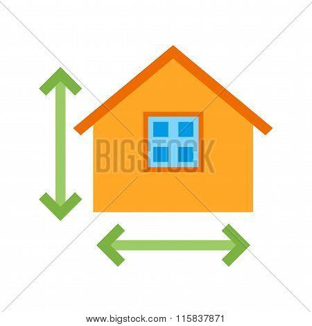 House Measurements
