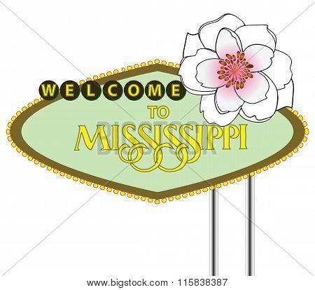 Road Stand Mississippi State