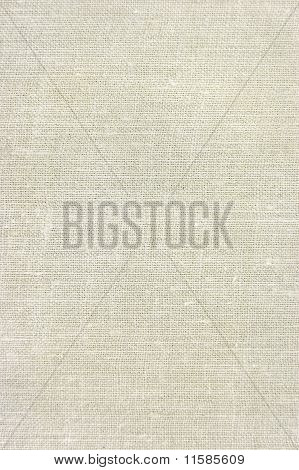 Natural Vintage Linen Burlap Texture Background, Tan, Beige, Yellowish, Grey