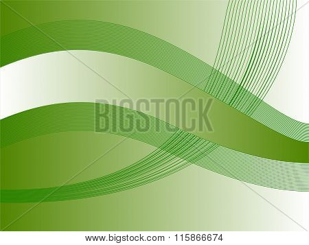 vector of green backgrounds
