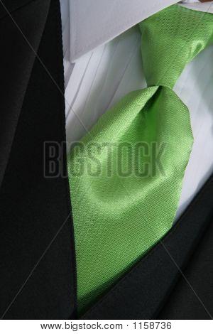 Grooms Tie