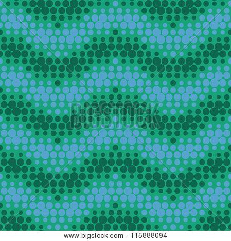 Dots Seamless Pattern