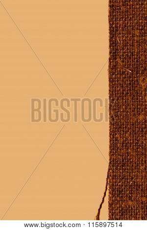 Textile Backdrop, Fabric Fashion, Rust Canvas, Faded Material, Art Background