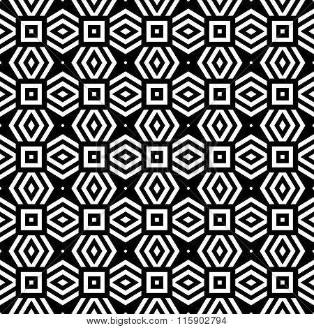 Pattern Seamless Design Vector Illustration