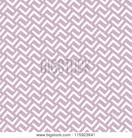 Geometric Seamless Pattern In East Asian Style