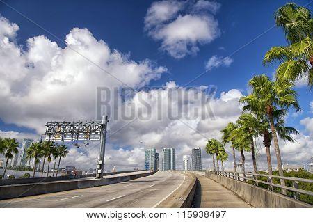 Miami Road Outdoor