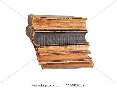 Antique book