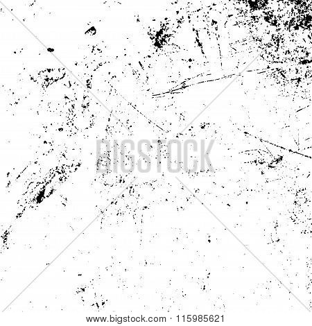 light grunge texture white and black