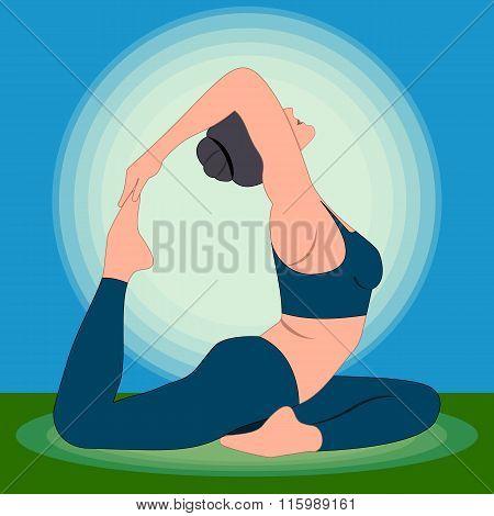 Yoga Stretching Exercises