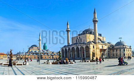Welcome To Konya