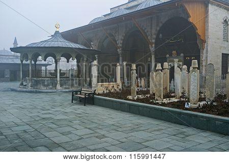 The Islamic Museum Of Konya