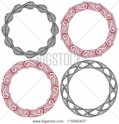 Decorative Circles