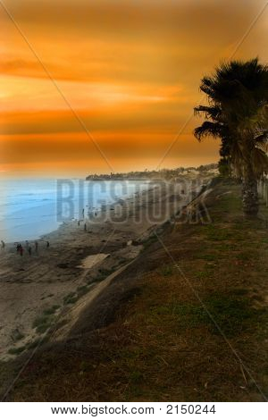 Coastal Colors