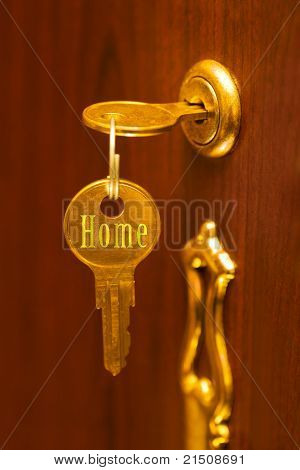 Golden Key Home