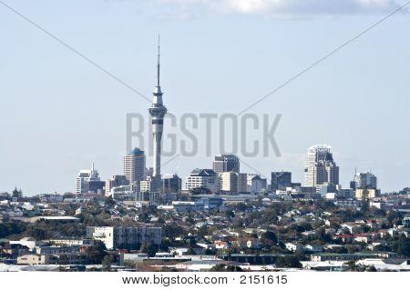 Auckland City Cbd
