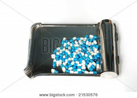 Antibiotic Capsule