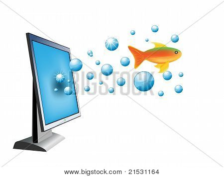 Fish From Web