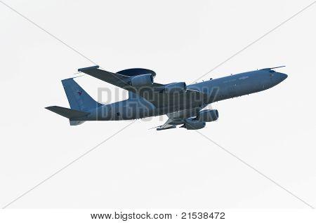 Boeing E3-d Sentry