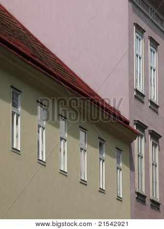 Houses In Wien