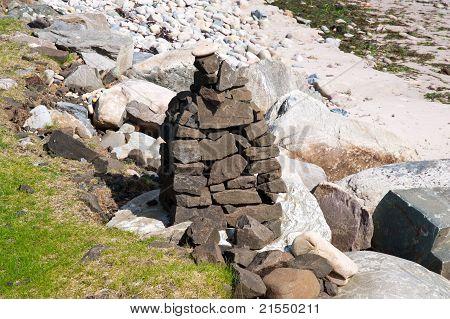 Islay cairn