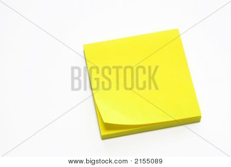 Yellow Sticky