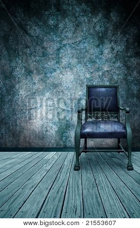 The Cold Chair