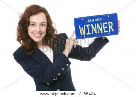 Business Winner