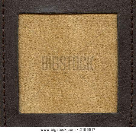 Fashion Leather Frame