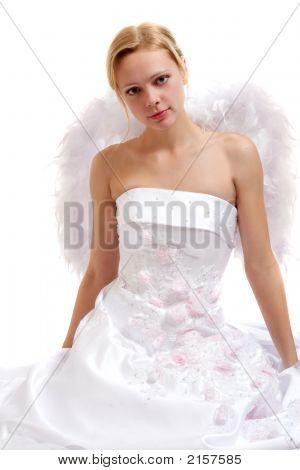 Bride-Ange