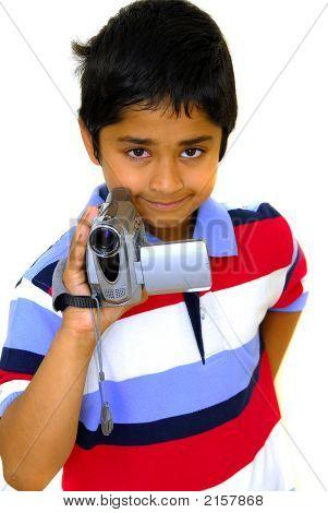 Vide4O Camera